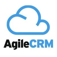 Agile CRM logo